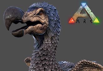 Get a ARK server - Sicco Game Mods